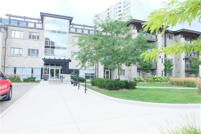 Removed: 203 - 570 Lolita Gardens, Mississauga, ON - Removed on 2017-08-26 05:54:13