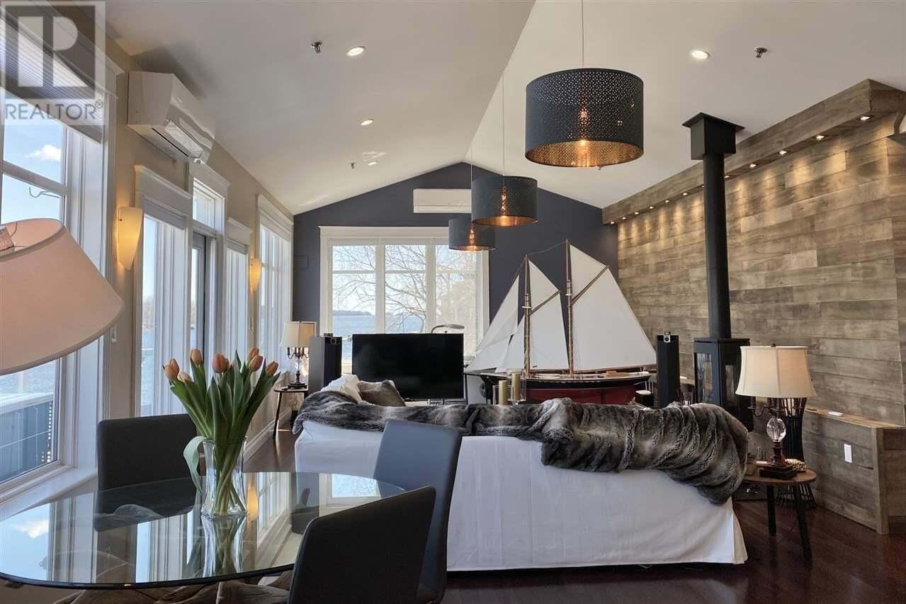 Condo for sale at 575 Main St Unit 203 Mahone Bay Nova Scotia - MLS: 202007899