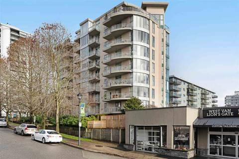 203 - 588 16th Street, West Vancouver   Image 1
