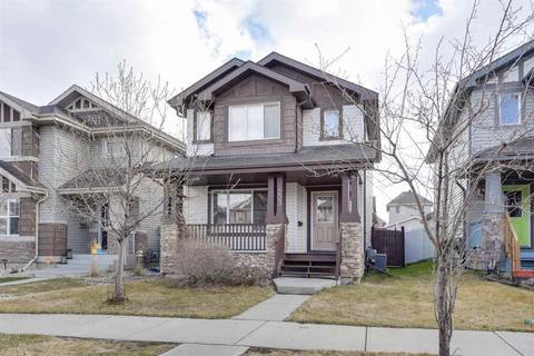 House for sale at 203 59 St Sw Edmonton Alberta - MLS: E4156190