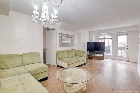 Condo for sale at 60 Sidney Belsey Cres Unit 203 Toronto Ontario - MLS: W4692110