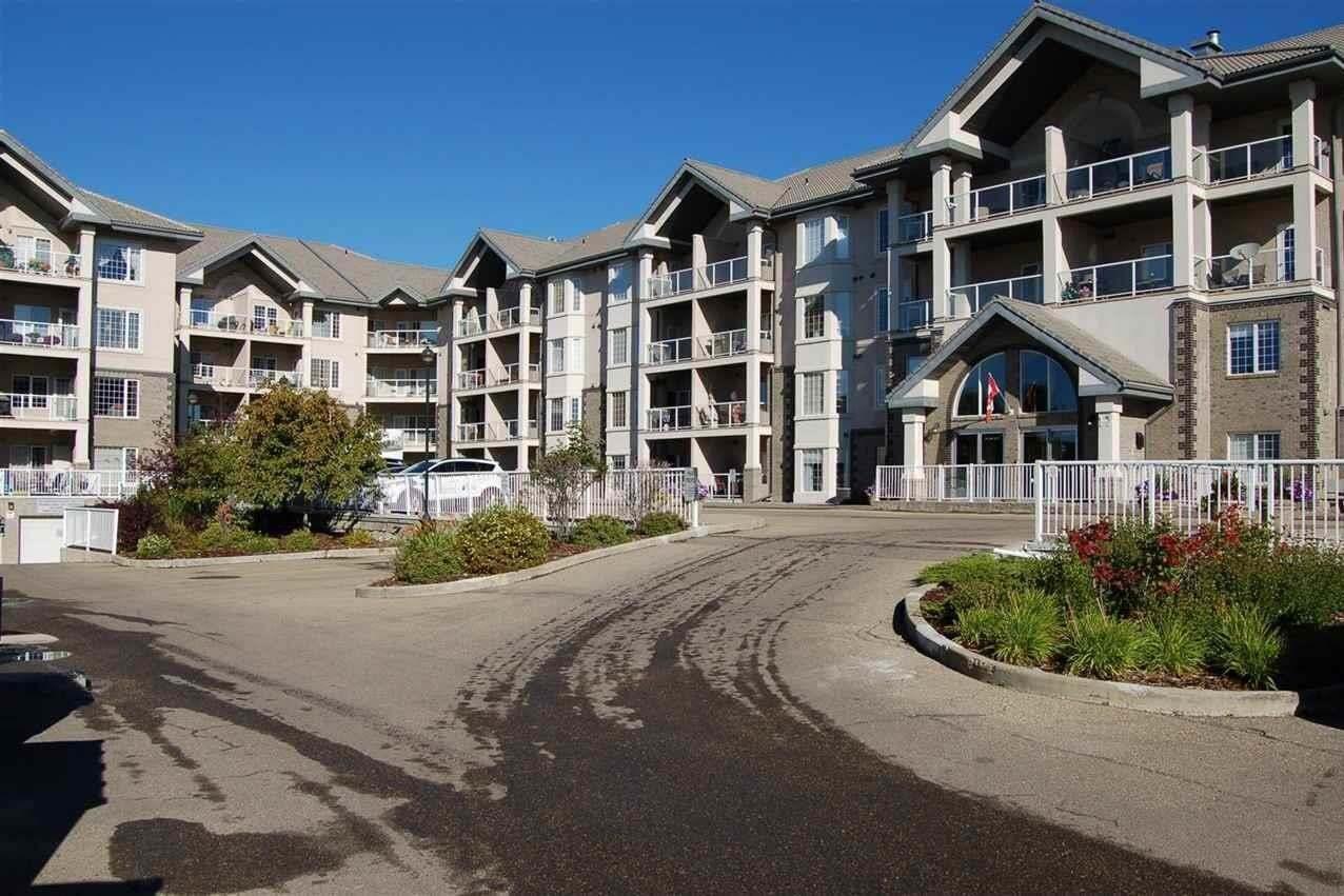 Condo for sale at 612 111 St SW Unit 203 Edmonton Alberta - MLS: E4212398