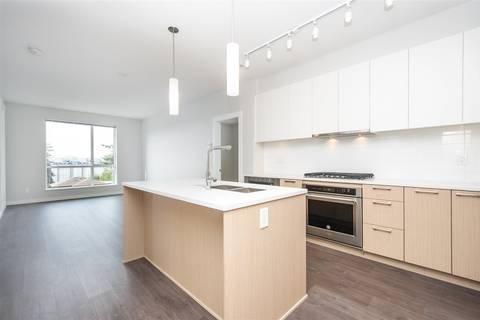Condo for sale at 615 3rd St E Unit 203 North Vancouver British Columbia - MLS: R2389370