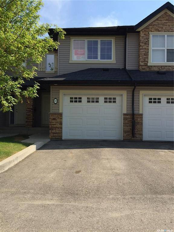 Townhouse for sale at 615 Lynd Cres Unit 203 Saskatoon Saskatchewan - MLS: SK782925