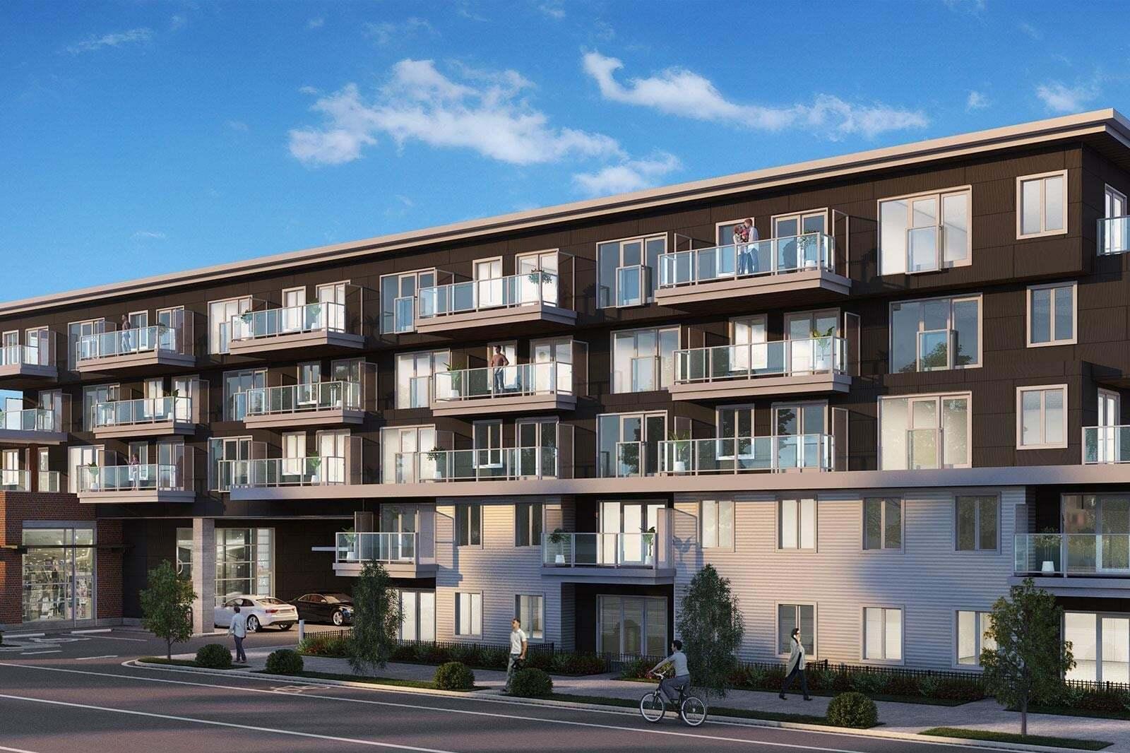 Condo for sale at 615 Rutland Rd Unit 203 Kelowna British Columbia - MLS: 10212301