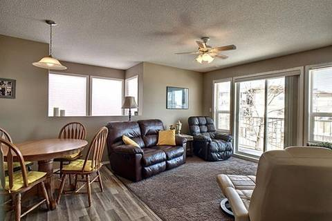 Condo for sale at 616 19 St Southeast Unit 203 High River Alberta - MLS: C4232841