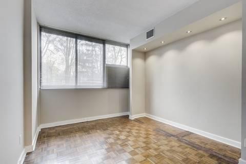 Apartment for rent at 616 Avenue Rd Unit 203 Toronto Ontario - MLS: C4418488