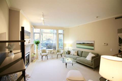 Townhouse for sale at 618 45th Ave W Unit 203 Vancouver British Columbia - MLS: R2364104