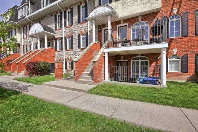 For Sale: 203 - 62 Sidney Belsey Crescent, Toronto, ON | 3 Bed, 2 Bath Condo for $499,000. See 18 photos!