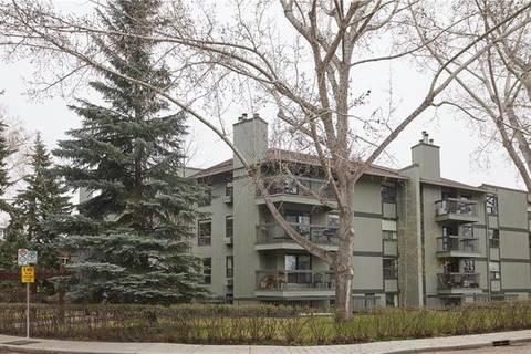 Condo for sale at 626 24 Ave Southwest Unit 203 Calgary Alberta - MLS: C4295782