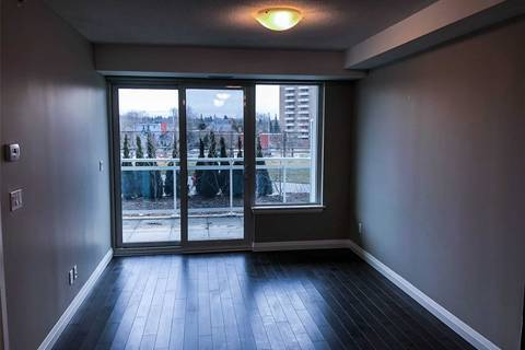 Condo for sale at 63 Arthur St Unit 203 Guelph Ontario - MLS: X4598107