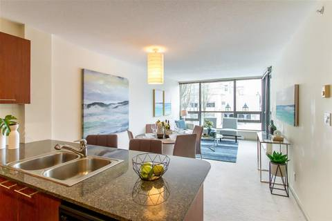 Condo for sale at 6331 Buswell St Unit 203 Richmond British Columbia - MLS: R2428875