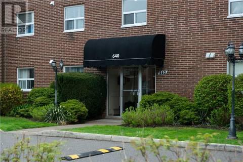 Condo for sale at 640 Grey St Unit 203 Brantford Ontario - MLS: 30734761
