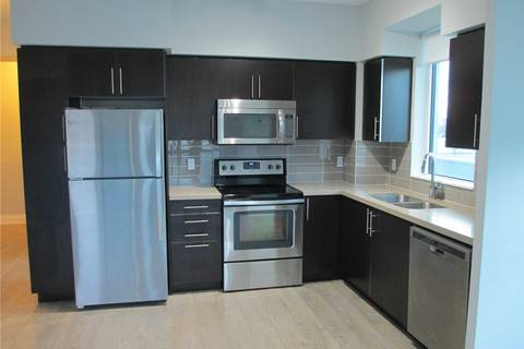 Apartment for rent at 65 Speers Rd Unit 203 Oakville Ontario - MLS: W4449444