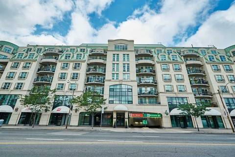 203 - 650 Mount Pleasant Road, Toronto | Image 1