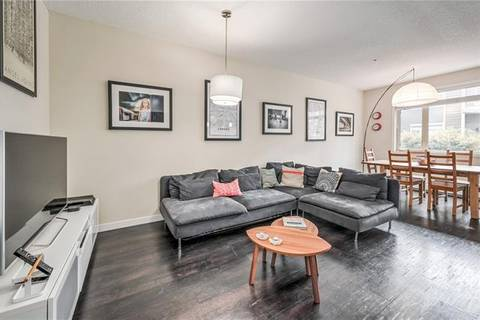 Condo for sale at 7 Westpark Common Southwest Unit 203 Calgary Alberta - MLS: C4281154