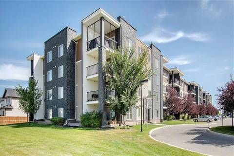 Condo for sale at 7110 80 Ave Northeast Unit 203 Calgary Alberta - MLS: C4265475