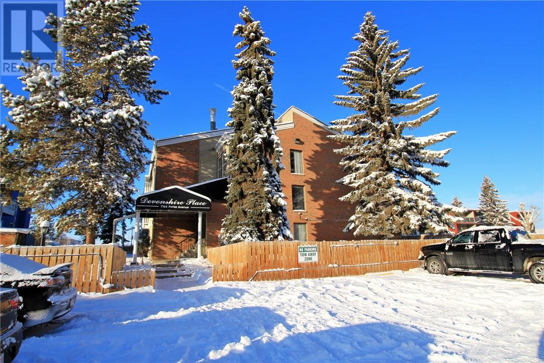 Buliding: 7164 Parke Avenue, Red Deer, AB