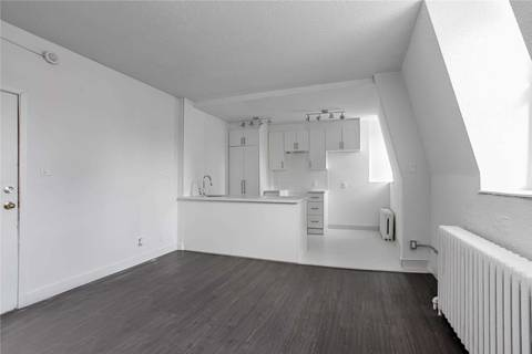 House for rent at 72 Wellesley St Unit 203 Toronto Ontario - MLS: C4687427