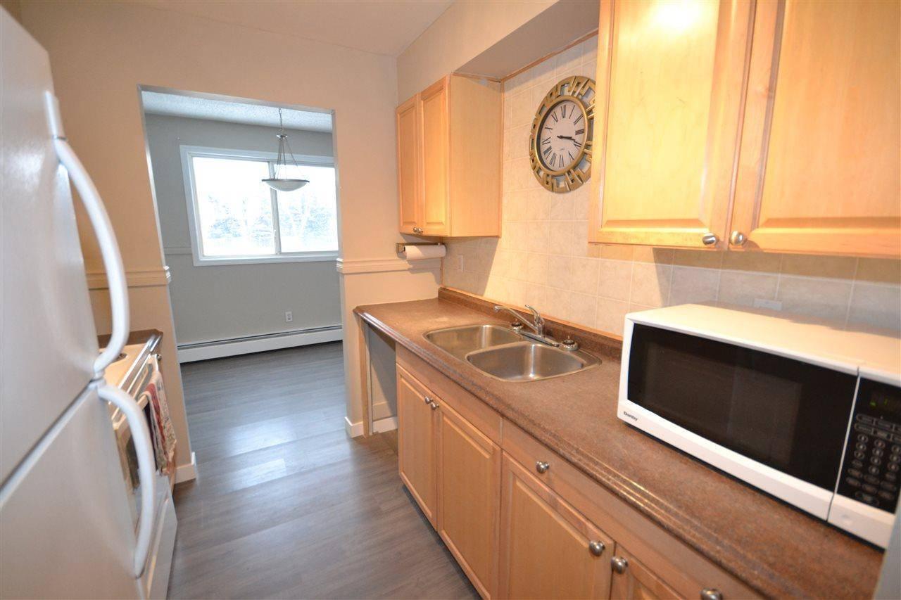 Condo for sale at 7203 171 St Nw Unit 203 Edmonton Alberta - MLS: E4167321