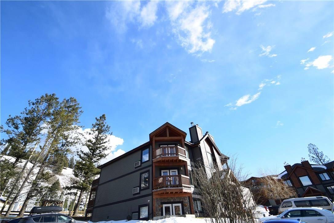 Condo for sale at 7307 Prospector Ave Unit 203 Radium Hot Springs British Columbia - MLS: 2438442