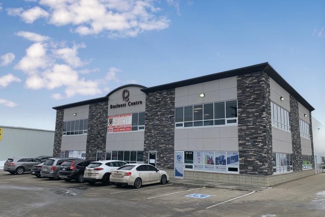 Commercial property for lease at 7317 50 St NW Apartment 203 Edmonton Alberta - MLS: E4194641