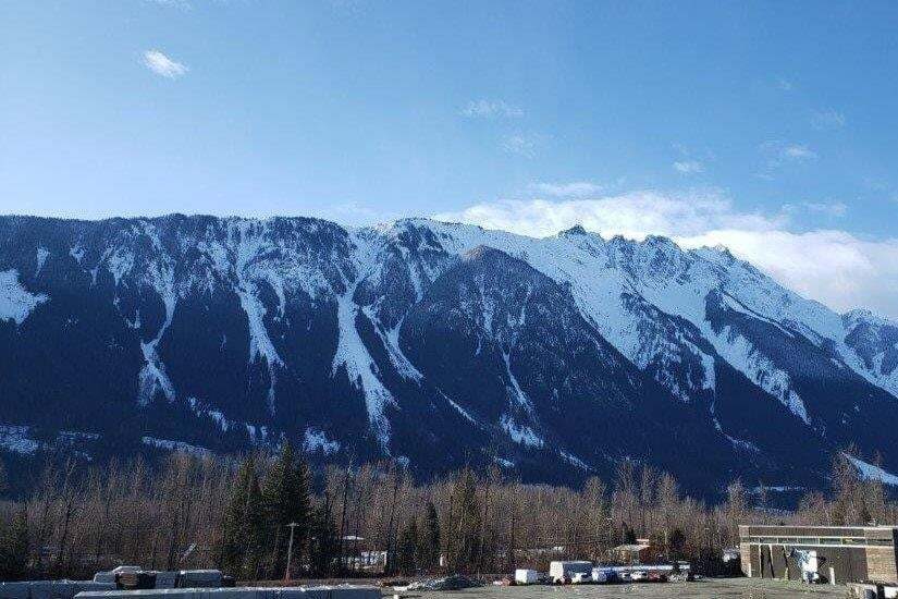 Commercial property for sale at 7322 Old Mill Rd Unit 203 Pemberton British Columbia - MLS: C8031174