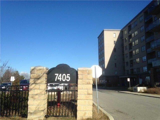 Removed: 203 - 7405 Goreway Drive, Mississauga, ON - Removed on 2018-09-25 05:15:20