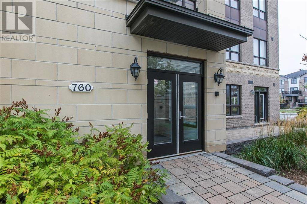 Condo for sale at 760 Chapman Mills Dr Unit 203 Ottawa Ontario - MLS: 1171604