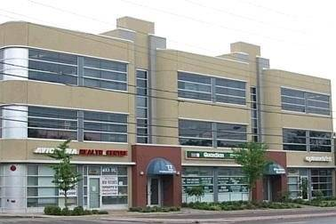 Commercial property for lease at 77 Finch Ave Apartment 203 Toronto Ontario - MLS: C4543302