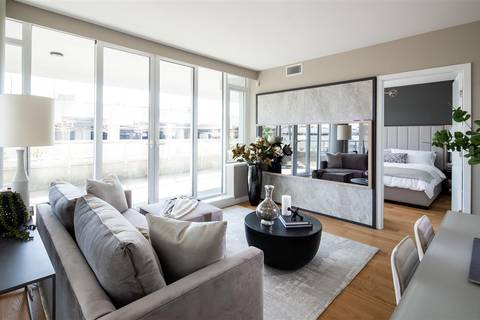 Condo for sale at 788 Arthur Erickson Pl Unit 203 West Vancouver British Columbia - MLS: R2362922
