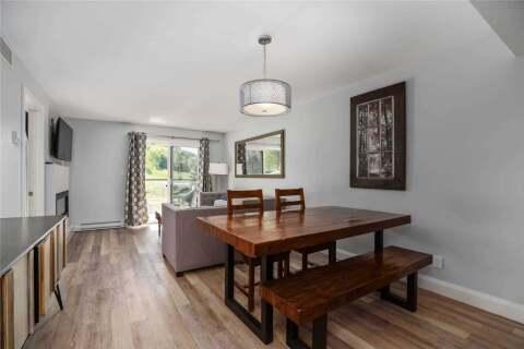 Condo for sale at 80 Horseshoe Valley Blvd Unit 203 Oro-medonte Ontario - MLS: S4779741