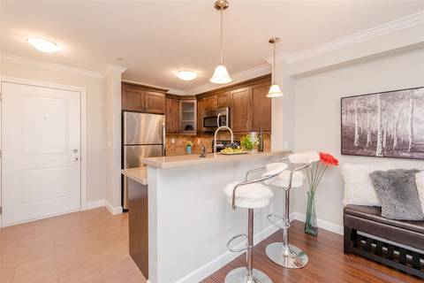 Condo for sale at 8084 120a St Unit 203 Surrey British Columbia - MLS: R2381449