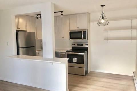 Condo for sale at 823 1 Ave Northwest Unit 203 Calgary Alberta - MLS: C4286476