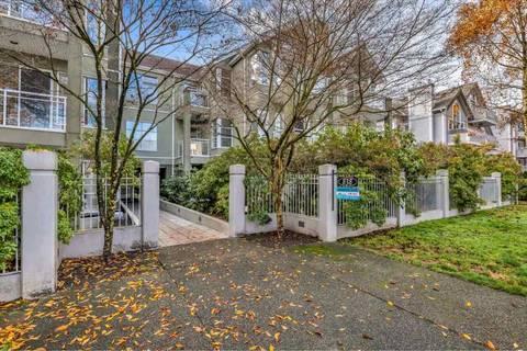 Condo for sale at 838 14th Ave W Unit 203 Vancouver British Columbia - MLS: R2420350
