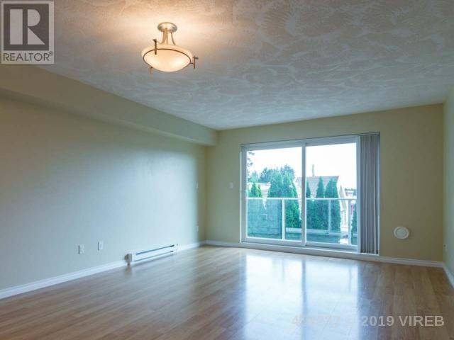 Condo for sale at 840 Shamrock Pl Unit 203 Comox British Columbia - MLS: 458237