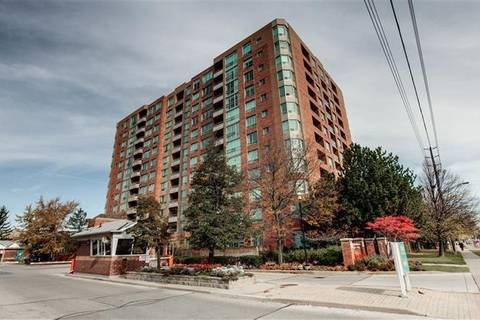 Condo for sale at 850 Steeles Ave Unit 203 Vaughan Ontario - MLS: N4630004