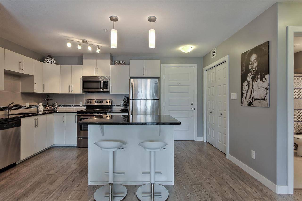 Condo for sale at 8515 99 St Nw Unit 203 Edmonton Alberta - MLS: E4168105