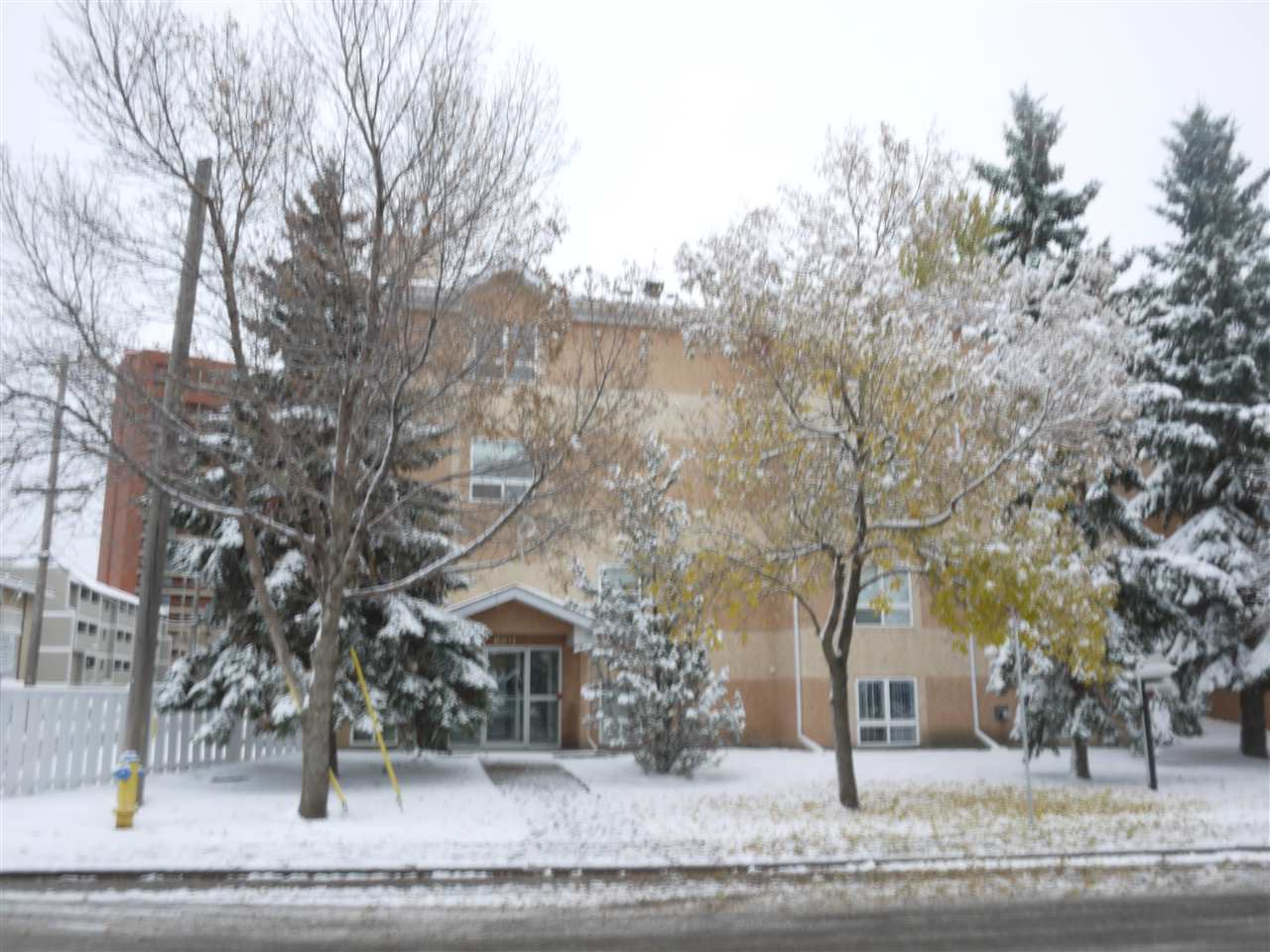 Buliding: 8811 106a Avenue, Edmonton, AB