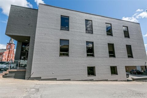 Commercial property for sale at 89 Collier St Unit 203 Barrie Ontario - MLS: 30814478