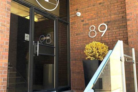 Commercial property for lease at 89 Collier St Apartment 203 Barrie Ontario - MLS: S4343719