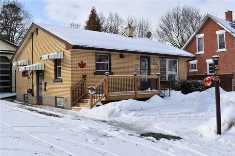 House for sale at 203 8th St Hanover Ontario - MLS: X4708201