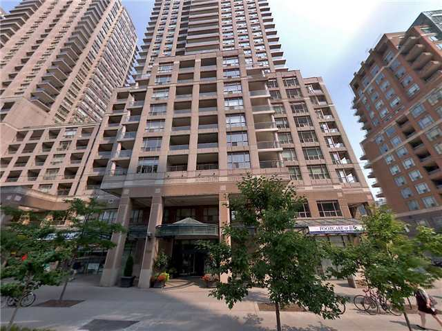 Removed: 203 - 909 Bay Street, Toronto, ON - Removed on 2018-06-19 15:27:23