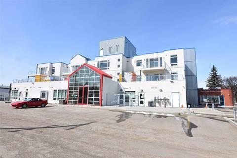 Condo for sale at 9113 111 Ave Nw Unit 203 Edmonton Alberta - MLS: E4104595