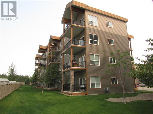 Buliding: 9225 Lakeland Drive, Grande Prairie, AB