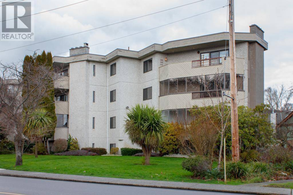 Condo for sale at 928 Southgate St Unit 203 Victoria British Columbia - MLS: 421036