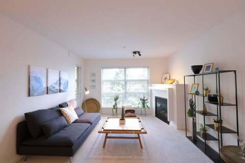 Condo for sale at 9329 University Cres Unit 203 Burnaby British Columbia - MLS: R2469001