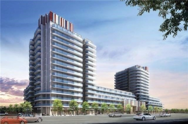 Sold: 203 - 9471 Yonge Street, Richmond Hill, ON