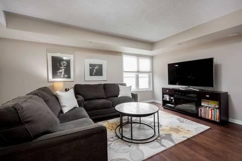 Condo for sale at 9589 Keele St Unit 203 Vaughan Ontario - MLS: N4519966