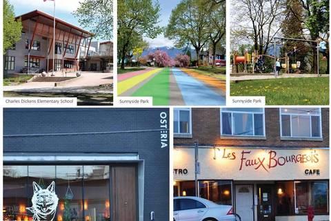 203 - 979 19th Avenue E, Vancouver   Image 1